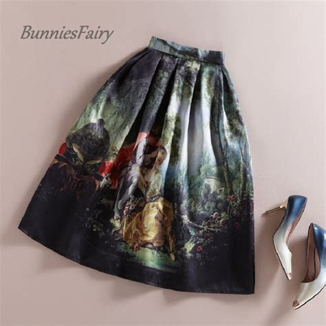 Rok Bunga Express bunniesfairy 50s princess royal vintage retro