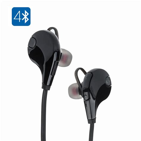 Uneed Bluetooth Sport Earphones Uep01b Wholesale Geega S401 Bluetooth Sports Earbuds From China