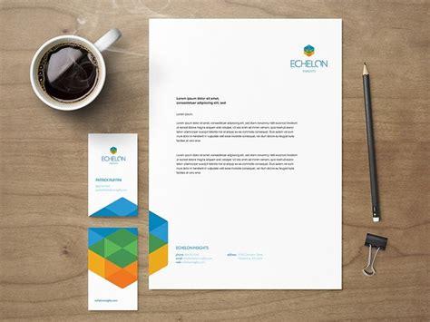business letterhead design inspiration 25 best ideas about letterhead design on
