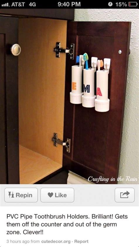 toothbrush holder   camper rv mods  upgrades pinterest toothbrush holders
