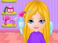 haircut games for baby baby barbie manga haircuts hair games baby games