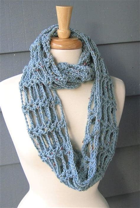 scarf pattern ideas 32 super easy crochet infinity scarf ideas diy to make