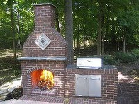 how to build a brick fireplace diy part 4 of 5