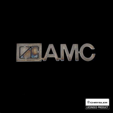 amc jeep logo amc logo speedcult officially licensed