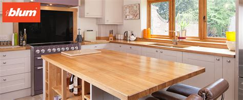 Kitchen Island Furniture Solid Wood Amp Solid Oak Kitchen Cabinets From Solid Oak