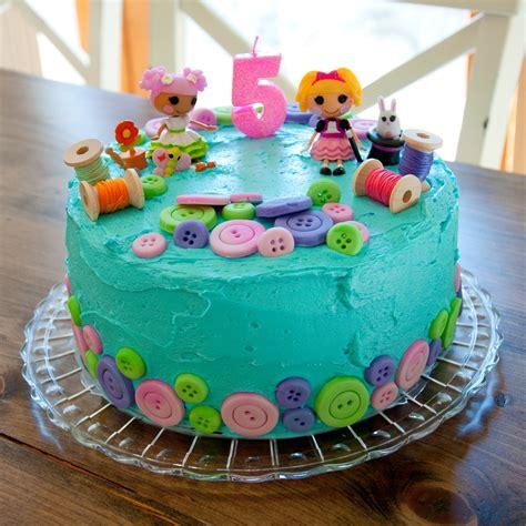 cake ideas lalaloopsy cakes decoration ideas birthday cakes