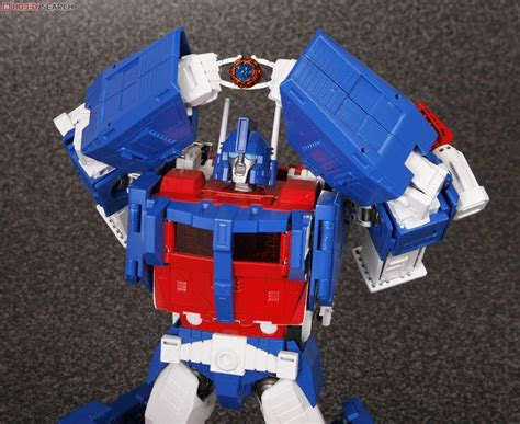 Trasformer Mp 22 Ultra Magnus mp 22 masterpiece ultra magnus new official images needless essentials all