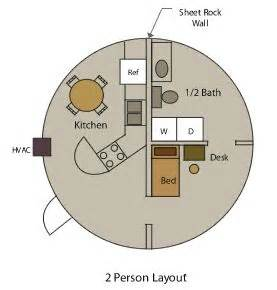 Small Dome Home Floor Plans Tiny Dome Homes