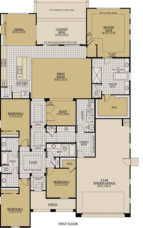 william ryan homes floor plans aqua floor plans william ryan homes
