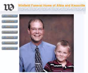 winfieldfh winfield funeral home of albia and knoxville