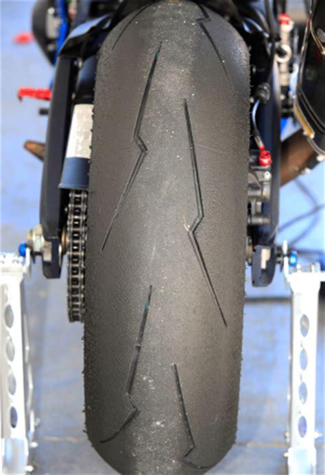 Motorrad Sport Reifen Test by Pirelli Sportreifen Testbericht