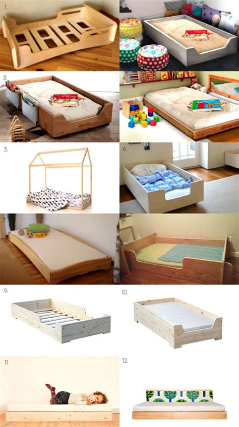 best 25 toddler floor bed ideas on baby floor