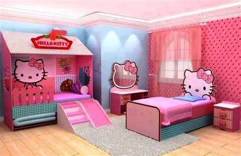 hello kitty bedroom decorations hello kitty bedroom decorating ideas for kids