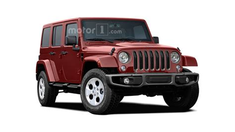 jeep wrangler model year changes 25 future cars worth waiting for
