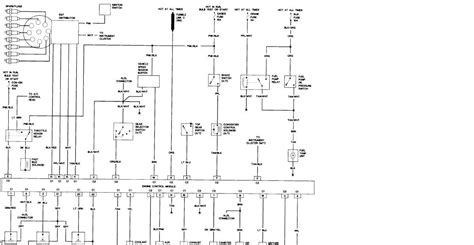 97 camaro ignition wiring diagram 33 wiring diagram
