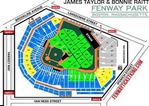 fenway park seating views fenway park tickets 8 11 2017