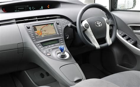 Interior Of Toyota Prius by Toyota Hybrid Cars Interior Www Imgkid The Image