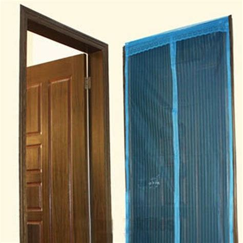 mosquito net door curtain anti insect fly bug mosquito door curtain netting mesh