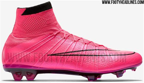 nike boots 2015 nike lightning pack 2015 2016 boots collection
