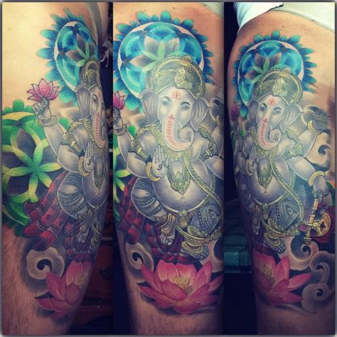 ganesh tattoo traditional 1000 images about ganesha on pinterest