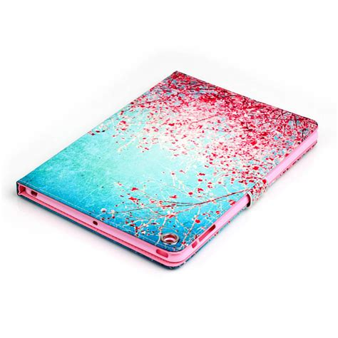 for apple ipad air case beautiful cute print cover for