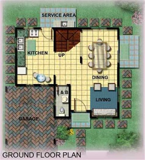 bahay kubo design and floor plan bahay kubo design and floor plan meze blog