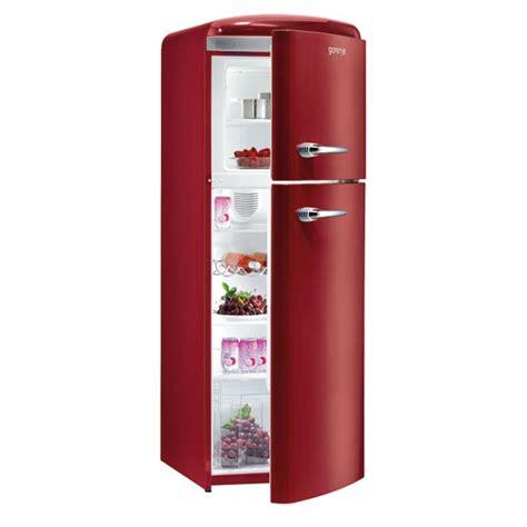 Best Home Design Magazines Uk retro fridge freezer from gorenje kitchen appliances for
