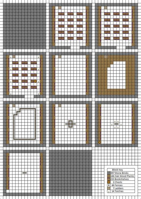 minecraft boat layout 33 best images about minecraft blueprints on pinterest