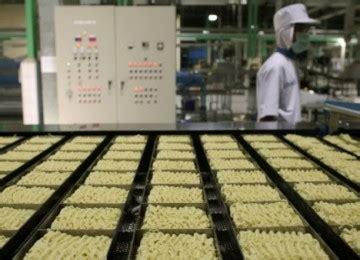 Layout Pabrik Mie Instan | indonesia ditawari bangun pabrik mie instan di rusia