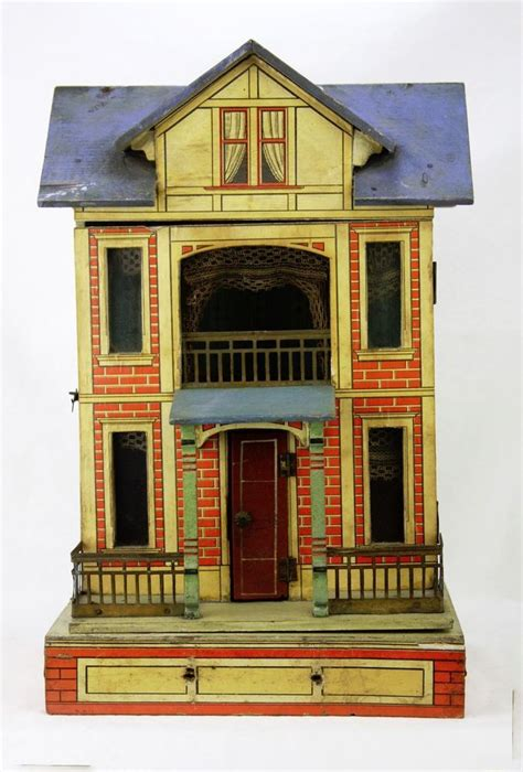 nice doll houses 1913 best images about antique dollhouse on pinterest