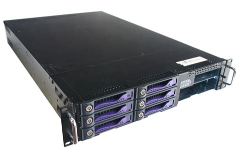 2u Server Rack by 19 Quot Rack Mount 2u Chassis 2he Server Ide
