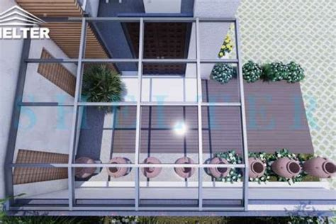 glass front porch enclosures private greenhouse idea