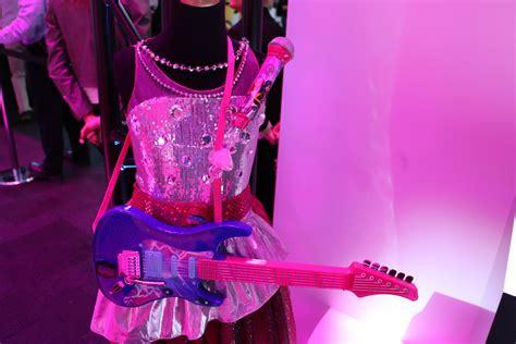 film barbie in rock n royals barbie in rock n royals costume barbie movies photo