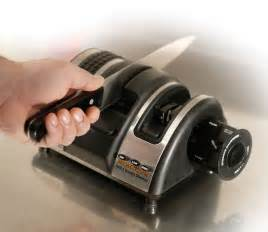difference in electric knife sharpeners edge experts