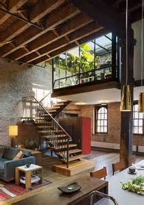 Home Interior Warehouse Loft Apartment In Tribeca Nyc My Warehouse Home