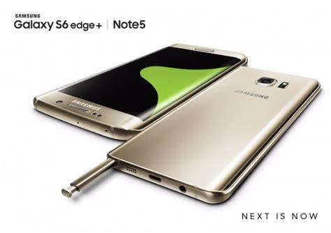 Singapore Galaxy Note 5 64gb Gold New Garansi Singapore 1 Tahun samsung s galaxy note 5 galaxy s6 edge out in singapore