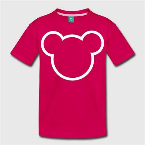 design a simple shirt teddy bear outline simple cute t shirt spreadshirt