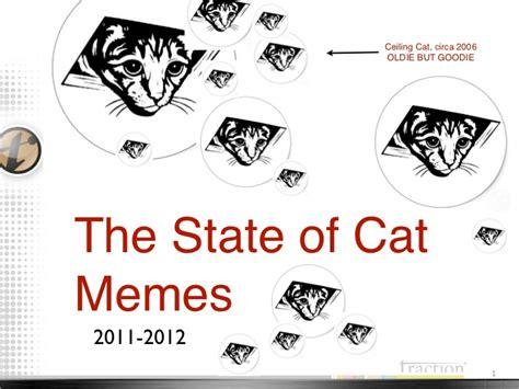 Memes Of 2012 - cat memes 2011 2012