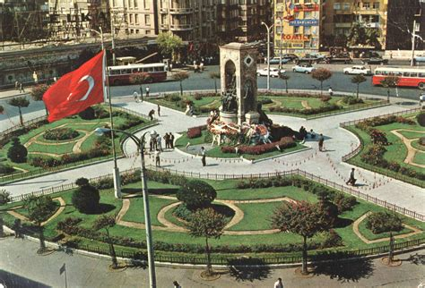 Houses For Narrow Lots taksim square holiday turkey holiday