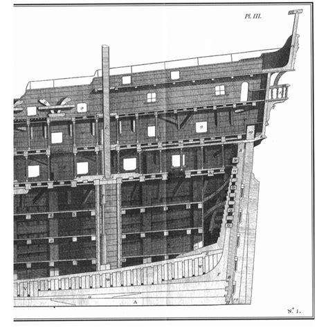 elemental architecture elements architecture navale duhamel monceau 1758 ancre