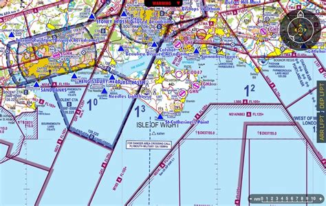 vfr sectional charts online hangar talk uk s silliest airway might finally be moved