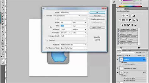 tutorial photoshop cs5 deutsch photoshop cs5 cs4 tutorial apple schild deutsch hd youtube