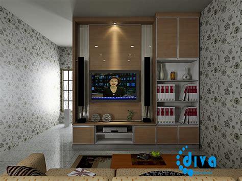 Meja Tv Cikarang rak tv rak tv minimalis desain rak tv