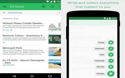 evernote apk evernote apk 7 9 3 android version apkrec