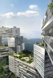 the interlace singapore residential apartments e