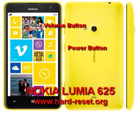 how to easily master format nokia lumia 625 with safety