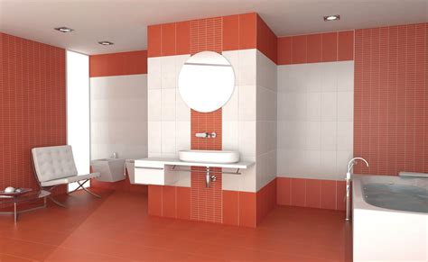 mosaico rosso bagno feeling rivestimento bagno rosso moda ceramica