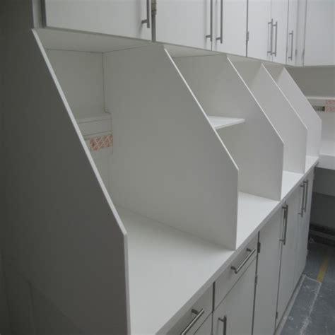 Corian Plastic Labscheme