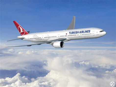 Turkish Airlines The Potential 1400
