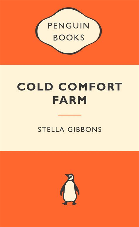Cold Comfort Farm Book by Cold Comfort Farm Popular Penguins Penguin Books Australia